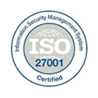 ISO27001信息安全管理体系国际认证