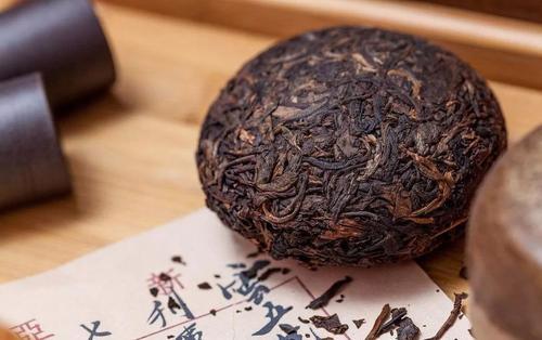 普洱茶叶防伪溯源系统