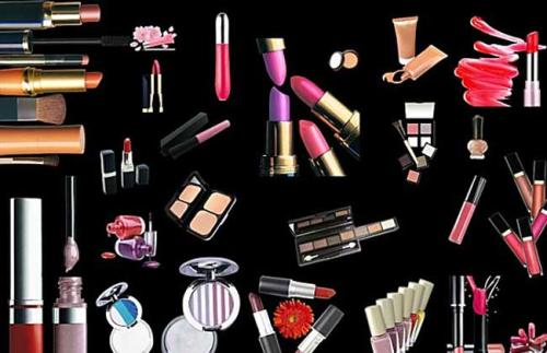 化妆品防伪溯源系统